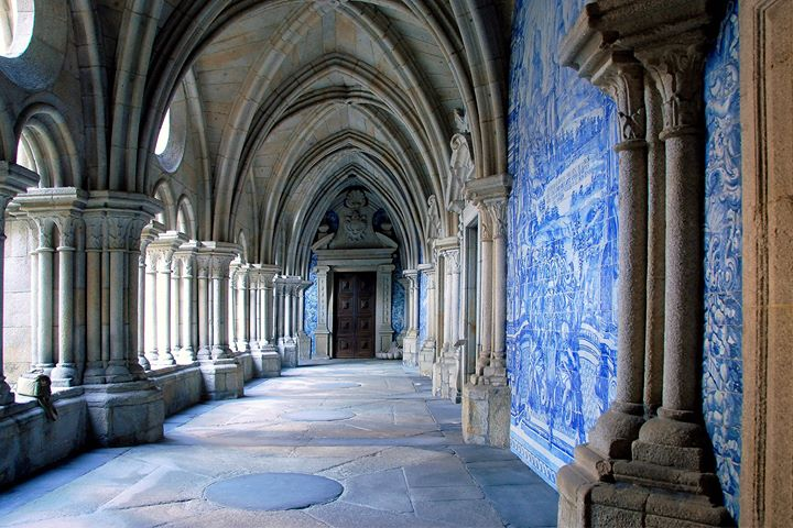 Visita Guiada Sé Catedral e Claustros