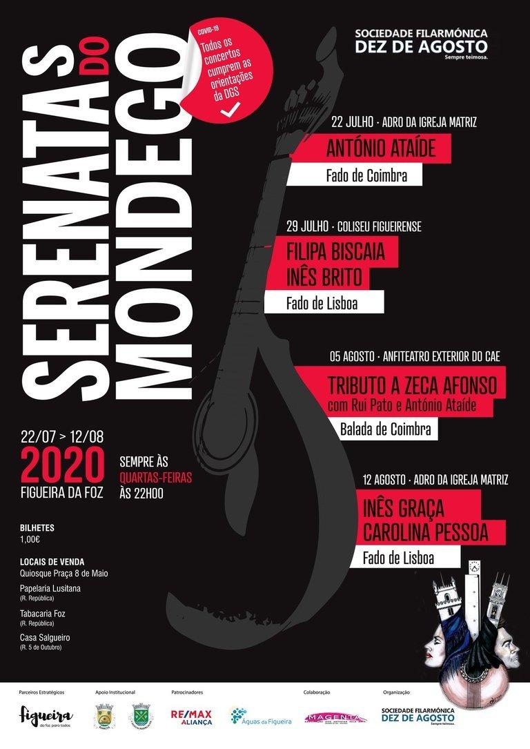 Serenatas do Mondego 2020