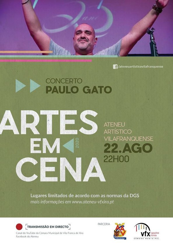 Paulo Gato