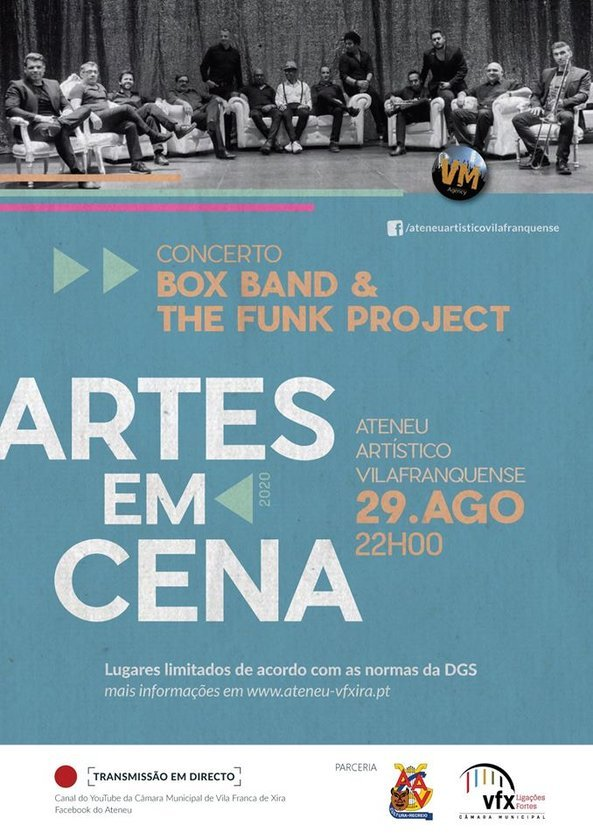 Box Band & The Funk Project