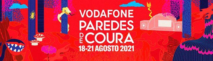 By Festival Paredes de Coura 2021