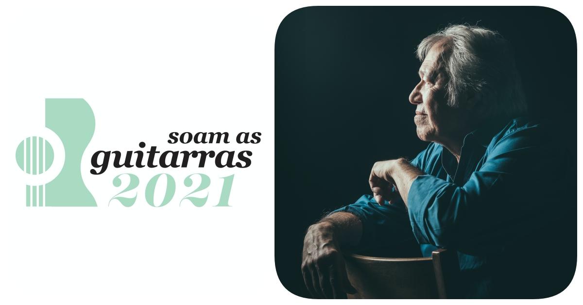 Sérgio Godinho | REAGENDADO | NOVA DATA ANUNCIADA DIA 5 DE ABRIL