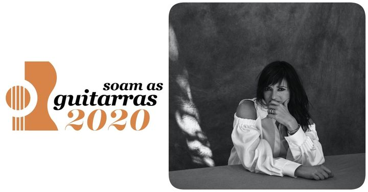 Mafalda Veiga | 17 ABRIL 2021 | BILHETES JÁ DISPONÍVEIS