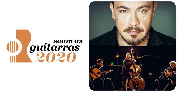 Ricardo Ribeiro & Lisboa String Trio
