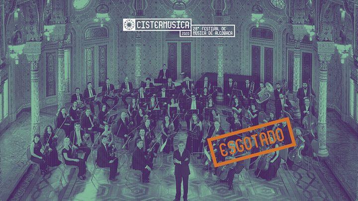 5.ª Sinfonia de Beethoven • Orquestra Filarmónica Portuguesa