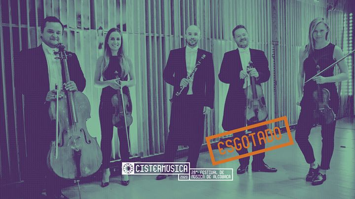 Solistas da Orquestra Sinfónica Casa da Música