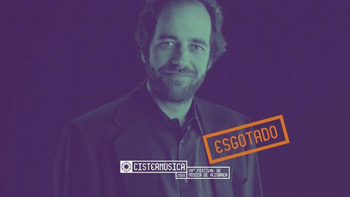Miguel Borges Coelho • Recital de Piano