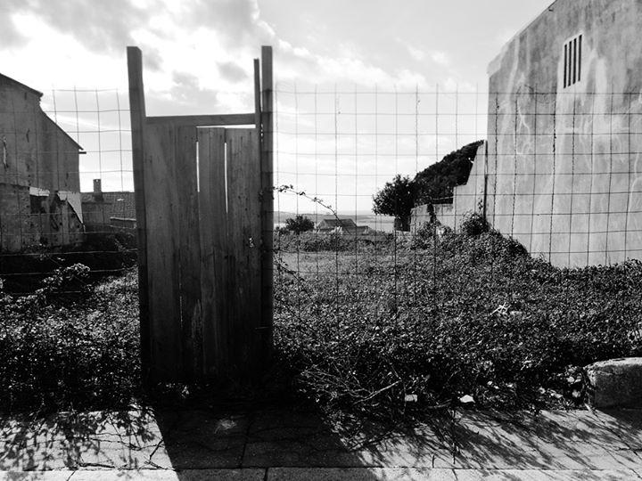 Raio de vizinhança _ Fotografias de Nelson Silva Sousa