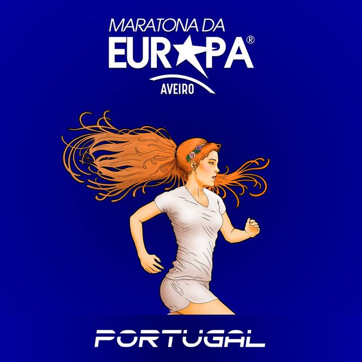 Maratona da Europa Aveiro 2021