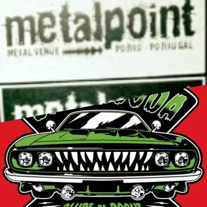 O Metalpoint e o Barracuda merecem!!!