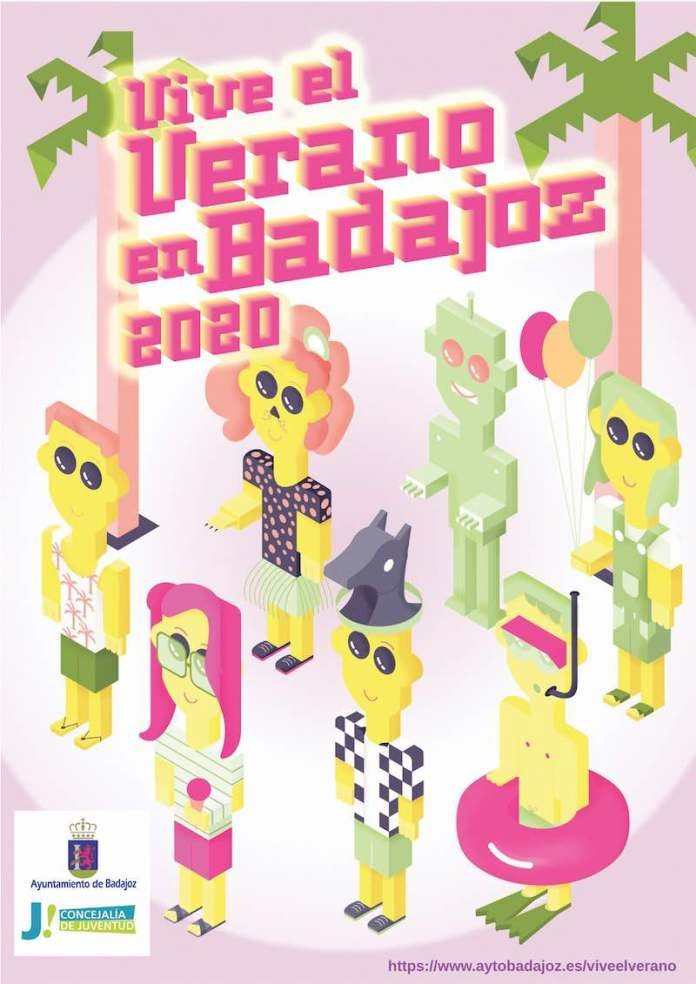 Vive el Verano 2020 en Las Vaguadas