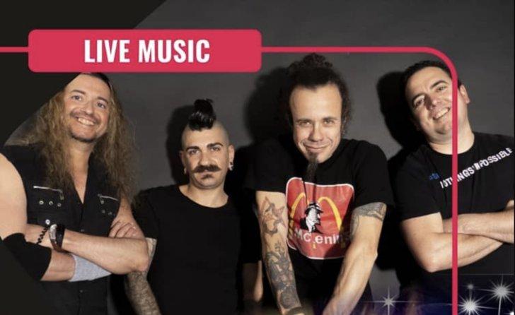 Música em Movimento - PitLane Band ...