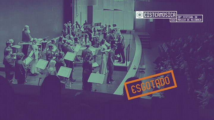 Árias de Bravura para Tenor • Orquestra Barroca