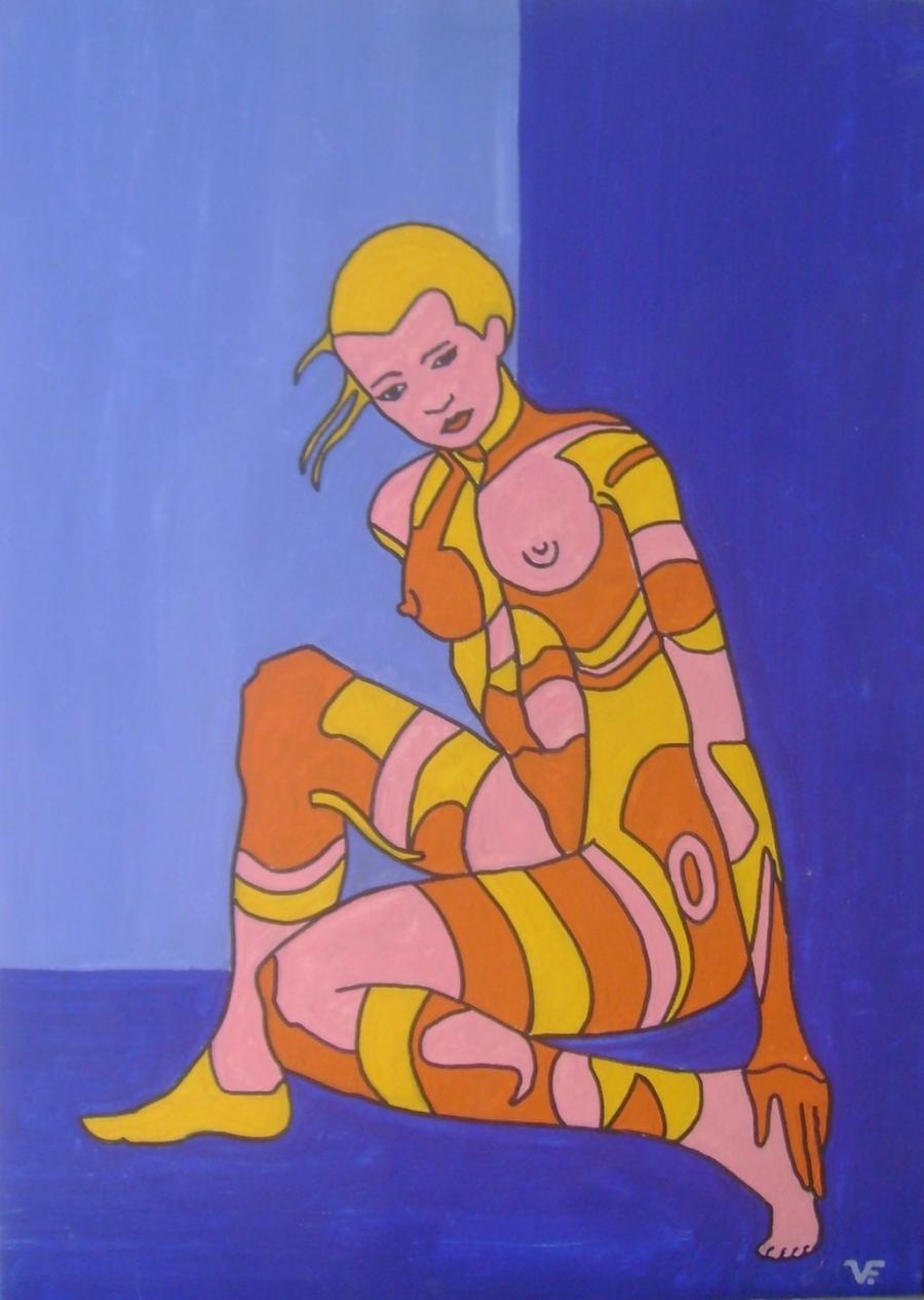 Korpus | Exposição de Pintura