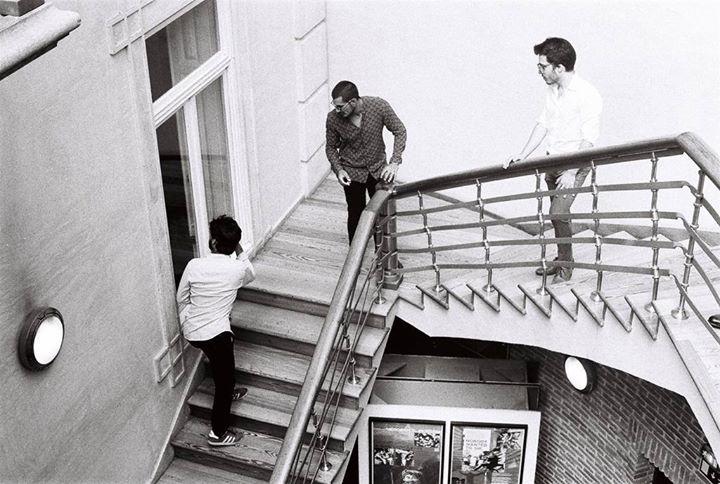 Ricardo Toscano Trio na Sala Provador