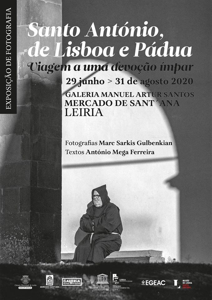 Santo António de Lisboa e Pádua