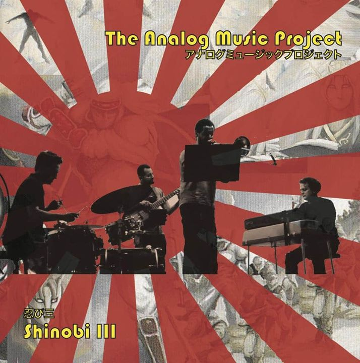 The Analog Music Project