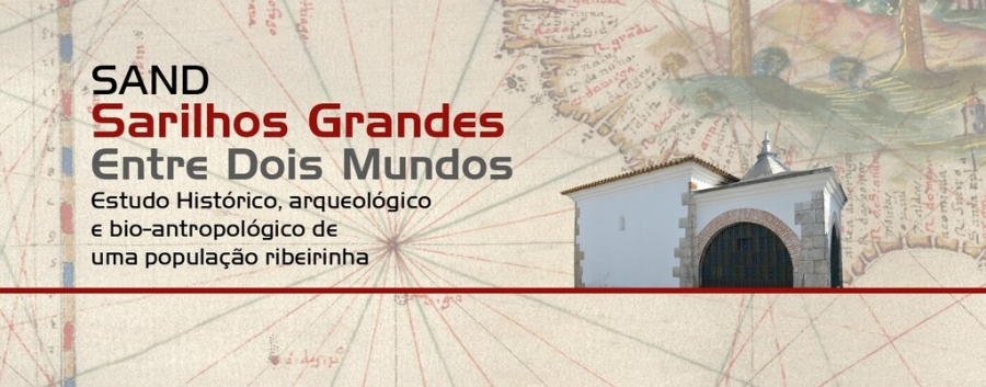 Dia Aberto // Projeto SAND - Sarilhos Grandes ...