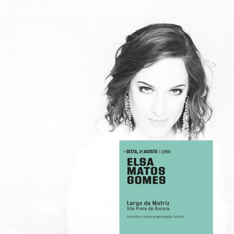 ELSA MATOS GOMES - VILAS PEOPLE