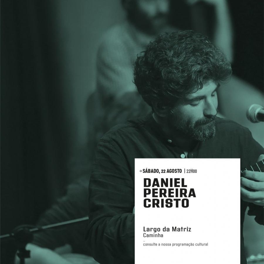 DANIEL PEREIRA CRISTO - VILAS PEOPLE
