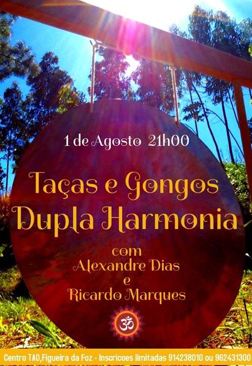 Taças e Gongos - Dupla Harmonia