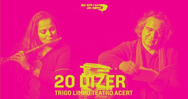 20 Dizer | Vila Nova da Rainha
