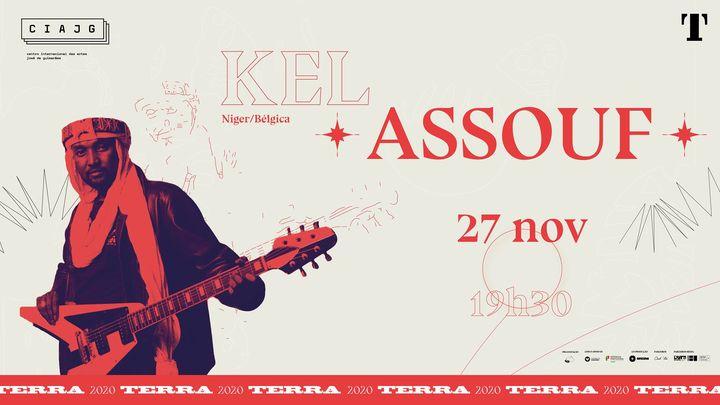 Kel Assouf (Níger/ Bélgica) - Terra
