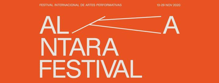 Alkantara Festival 2020