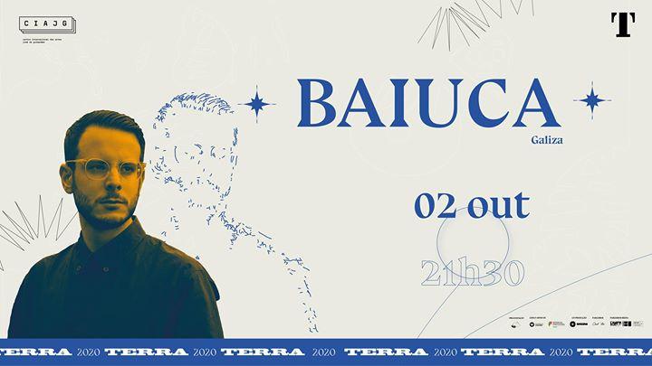 Baiuca (Galiza) - Terra