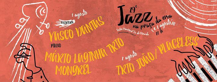 29º Festival Jazz na Praça da Erva