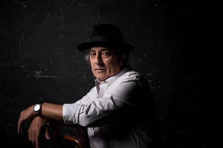 Jorge Palma | Verão em Tavira 2020