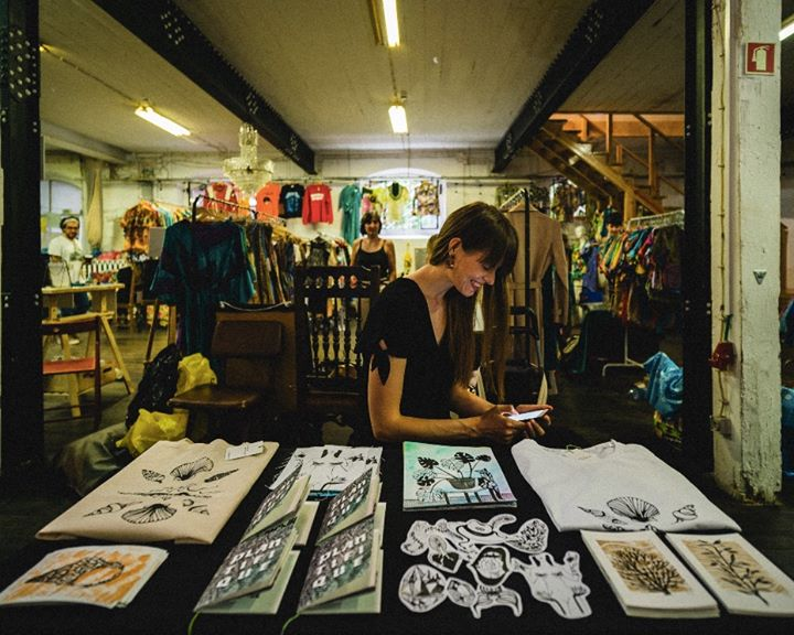 Art & Fleamarket > 1 e 2 Agosto