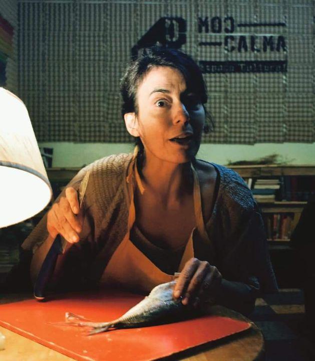 Maman - Carla Madeira (ESGOTADO)