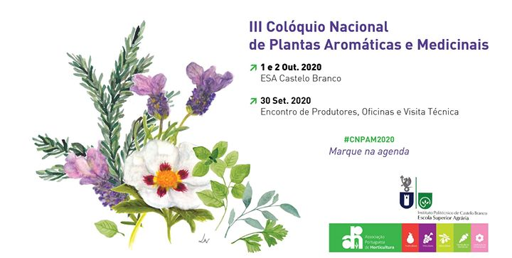 CNPAM 2020 Castelo Branco