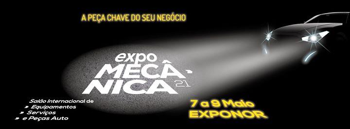 ExpoMECÂNICA 2021