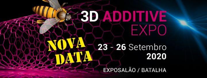 Feira Industrial Portuguesa | 3DAdditive - i4.0 - Subcontratação