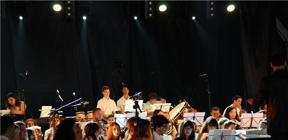 Espetáculo com a Banda da Sociedade Filarmónica de Serpa
