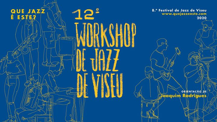 12.º Workshop de Jazz de Viseu