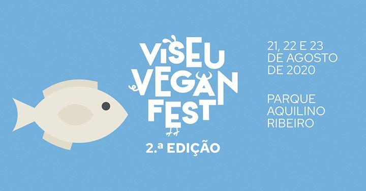 Viseu Vegan Fest - 2ª. edição