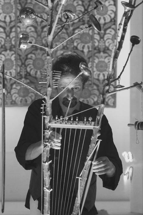 Fernando Mota – Hárvore