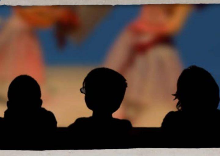 Conversa: As artes, as crianças e a democracia