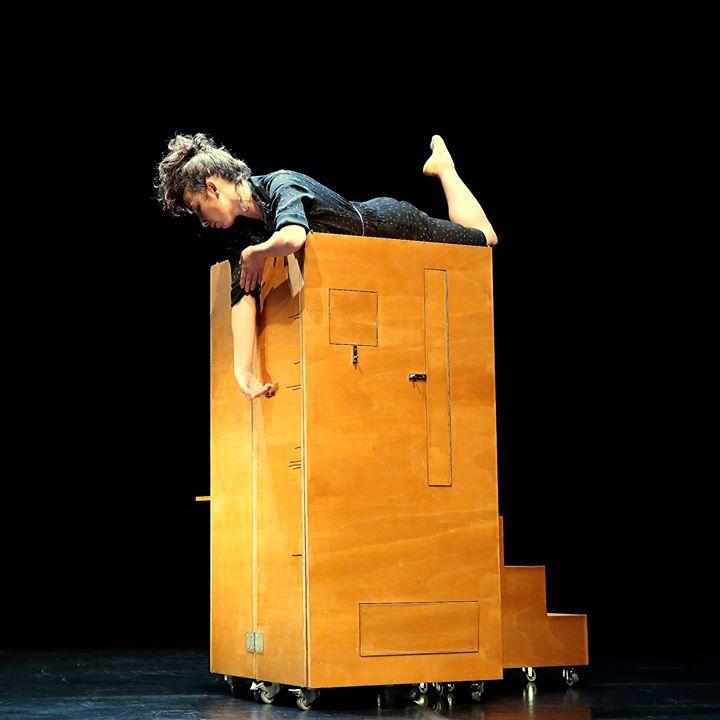 Companhia de Dança de Matosinhos- Uma Bailarina Espe(ta)cular