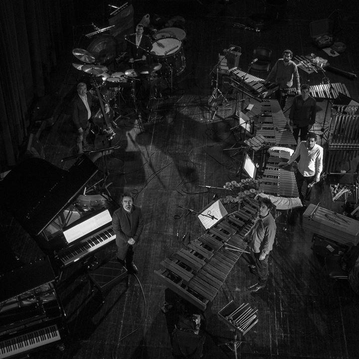 Caldas nice jazz 2020 | Daniel Bernardes & Drumming GP