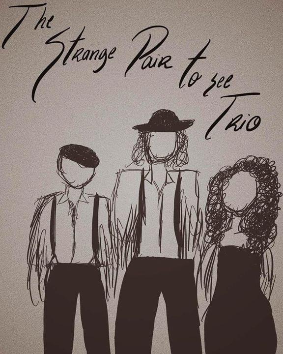 The Strange Pair To See Trio - Concerto Online