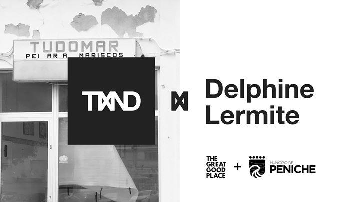 TWND x Delphine Lermite