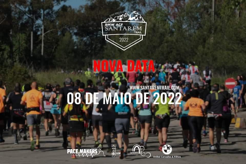 BMW-ACF Santarém Trail 2022