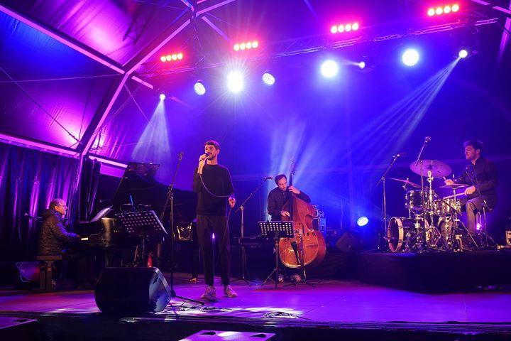 Caldas nice Jazz 2020 | Manuel Linhares - Quarteto