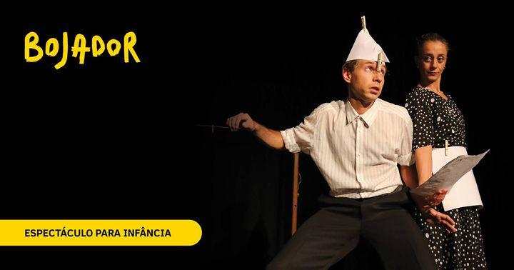 Bojador | Teatro do Noroeste - Centro Dramático de Viana