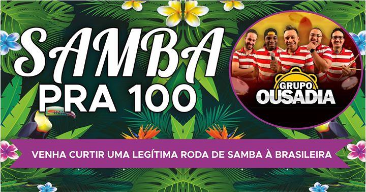 Samba pra 100