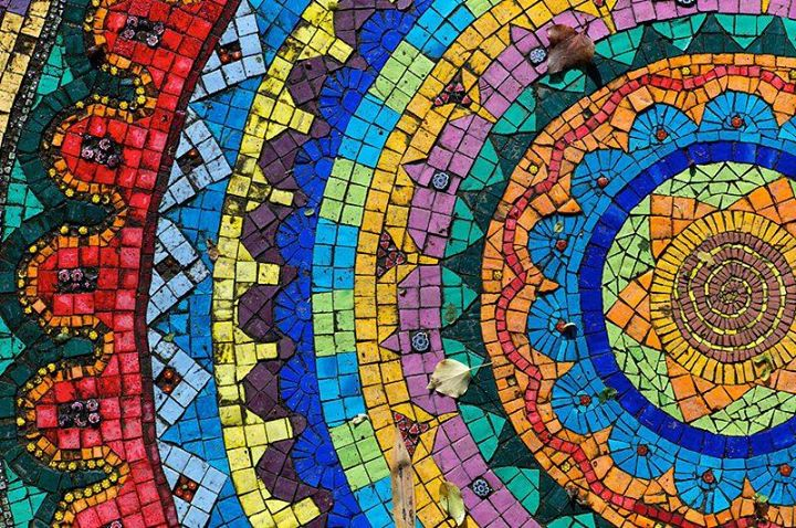 Mandala Workshop | Domingos no Arroz